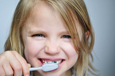 , Oral Care for Toddlers
