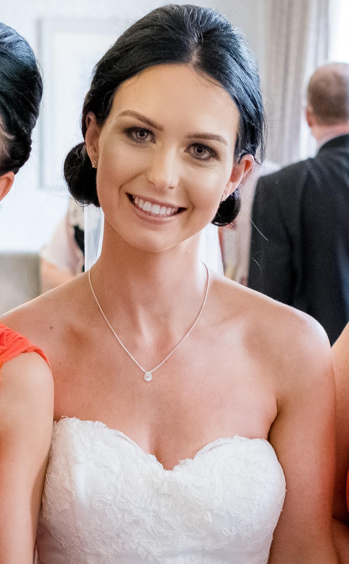 , Wedding Smiles